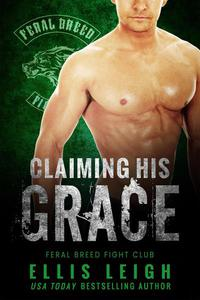 Claiming His Grace