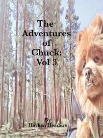 The Adventures of Chuck: Volume 3