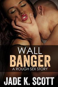 Wall Banger - A Rough Sex Story