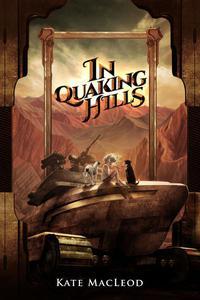 In Quaking Hills