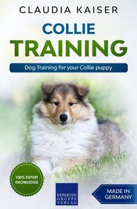 Collie Training - Dog Training for your Collie puppy