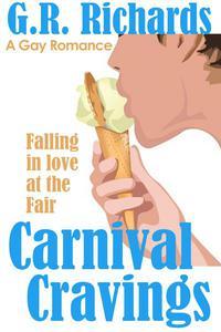 Carnival Cravings: Falling in Love at the Fair