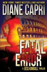 Fatal Error: A Jess Kimball Thriller