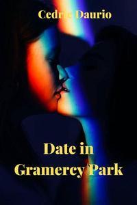 Date in Gramercy Park