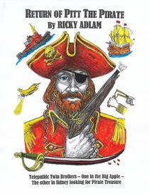 Return of Pitt the Pirate