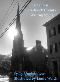 14 Fantastic Frederick County Writing Spots