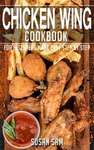 Chicken Wing Cookbook