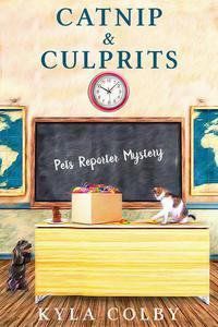 Catnip and Culprits