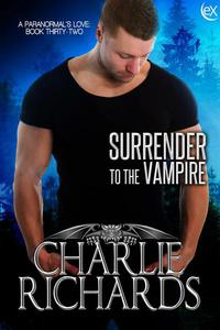 Surrender to the Vampire