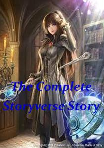 The Complete Storyverse Story