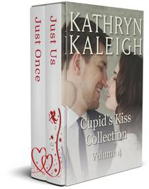 Cupid's Kiss Romance Volume Four