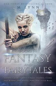Fantasy and Fairytales: The Complete Series