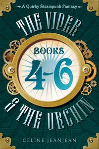 The Viper and the Urchin: Books 4-6