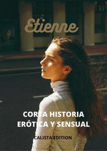 Etienne Corta Historia Erótica y Sensual