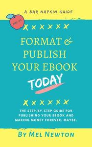 Format & Publish Your Ebook Today