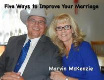 Five Ways to Improve Your Marriage