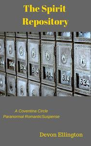 The Spirit Repository