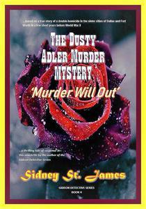 The Dusty Adler Murder Mystery