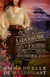 The Lady's Guide to Escaping Cannibals