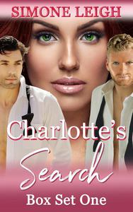 Charlotte's Search - Box Set One