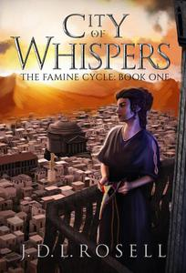 City of Whispers: An Immersive Epic Fantasy of Political Intrigue and Mystery