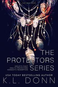 The Protectors Series Complete Collection