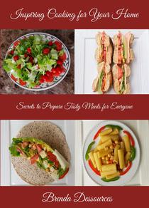 Inspiring Cooking for Your Home