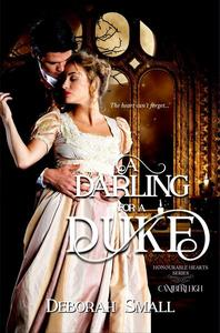 A Darling for a Duke