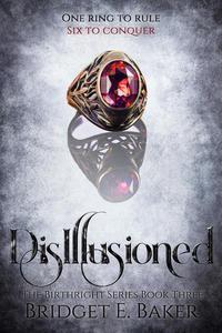 Disillusioned: An Urban Fantasy Romance