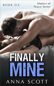 Finally Mine Book 6