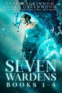 Seven Wardens Omnibus: Books 1-4