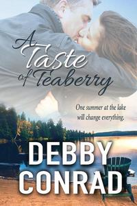 A Taste of Teaberry