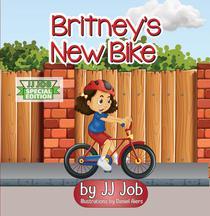 Britney's New Bike