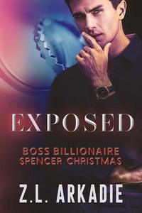 Exposed, Boss Billionaire Spencer Christmas