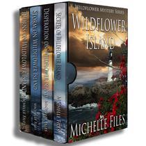 Wildflower Mystery Series Box Set