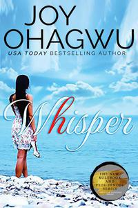 Whisper: A Christian Suspense Book 10