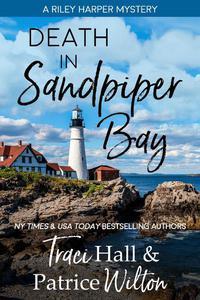 Death in Sandpiper Bay