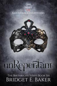 unRepentant: An Urban Fantasy Romance