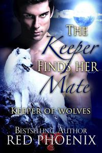 The Keeper Finds Her Mate