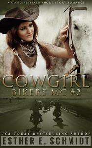 Cowgirl Bikers MC #2