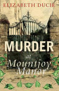 Murder at Mountjoy Manor