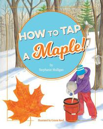 How to Tap a Maple!