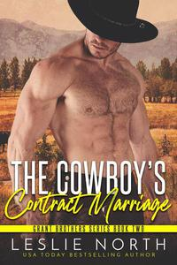 The Cowboy's Contract Marriage