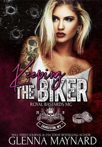 Keeping The Biker
