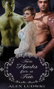 Two Hunks for the Fae