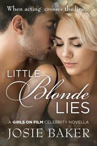 Little Blonde Lies