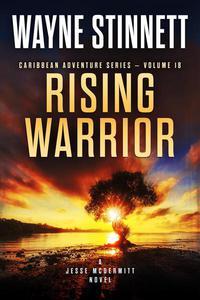 Rising Warrior: A Jesse McDermitt Novel