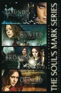 The Soul's Mark Series (Complete Series: Books 1-4)