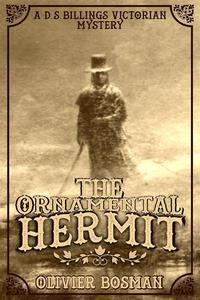 The Ornamental Hermit