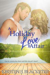 A Holiday Love Affair